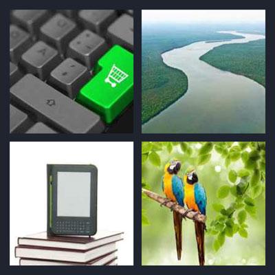 Amazon 4 pics 1 word cheats 4 pics 1 word answers amazon expocarfo Images