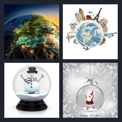Globe 4 pics 1 word cheats 4 pics 1 word answers globe expocarfo Image collections