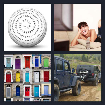 Series | 4 Pics 1 Word Cheats | 4 Pics 1 Word Answers
