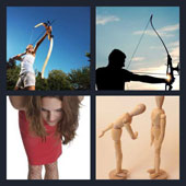 4 pics 1 word 3 letters 4 pics 1 word cheats 4 pics 1 word 345678 expocarfo Gallery