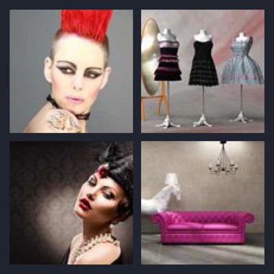 Style 4 Pics 1 Word Cheats